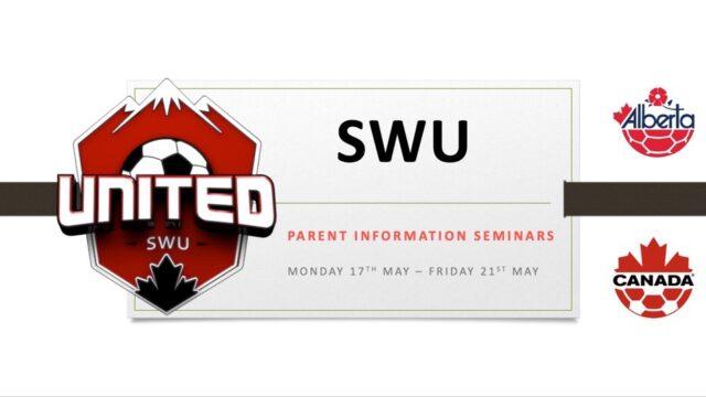 South West United Soccer Club Seminars