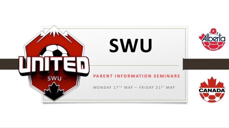 PARENT INFORMATION SEMINARS